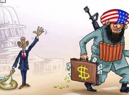 Terrorismo: Oggi e ieri, gli errori degli USA e della CIA