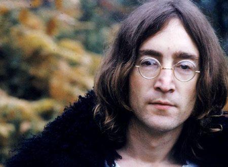 35 anni dopo, John Lennon profeta dell'oggi