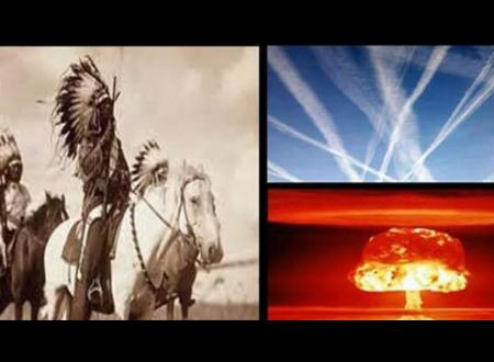 Il capo indiano Seattle e la profezia che si avvera