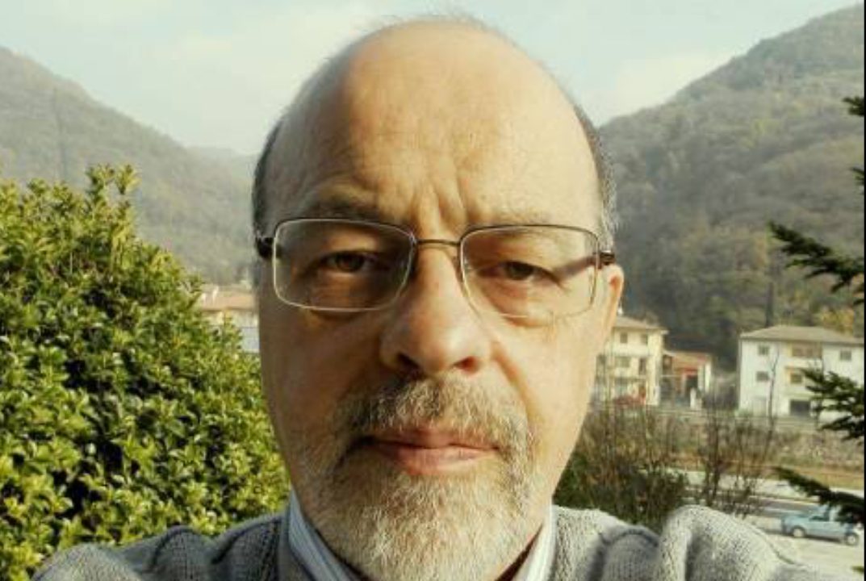 Dottor Claudio Sauro