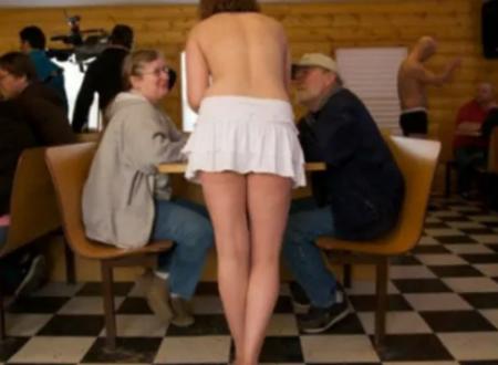 Nasce il bar che offre sesso orale compreso nel prezzo del caffè. Ecco dove…