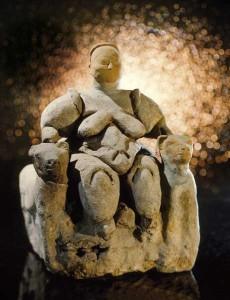 Dea Madre – Turchia, Museo di Ankara