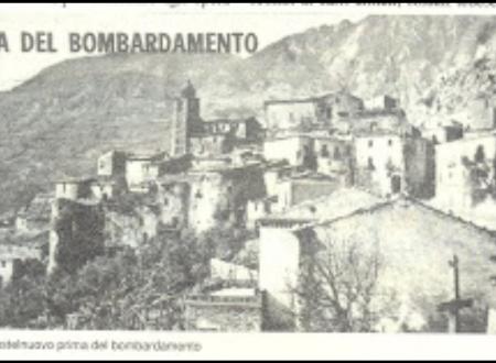 """Quando gli americani rasero al suolo una città italiana per """"esigenze cinematografiche"""""""