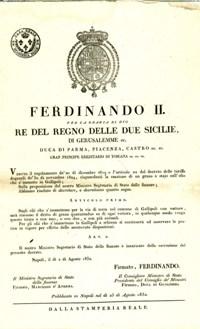 Ferdinando-II-25-agosto-1832