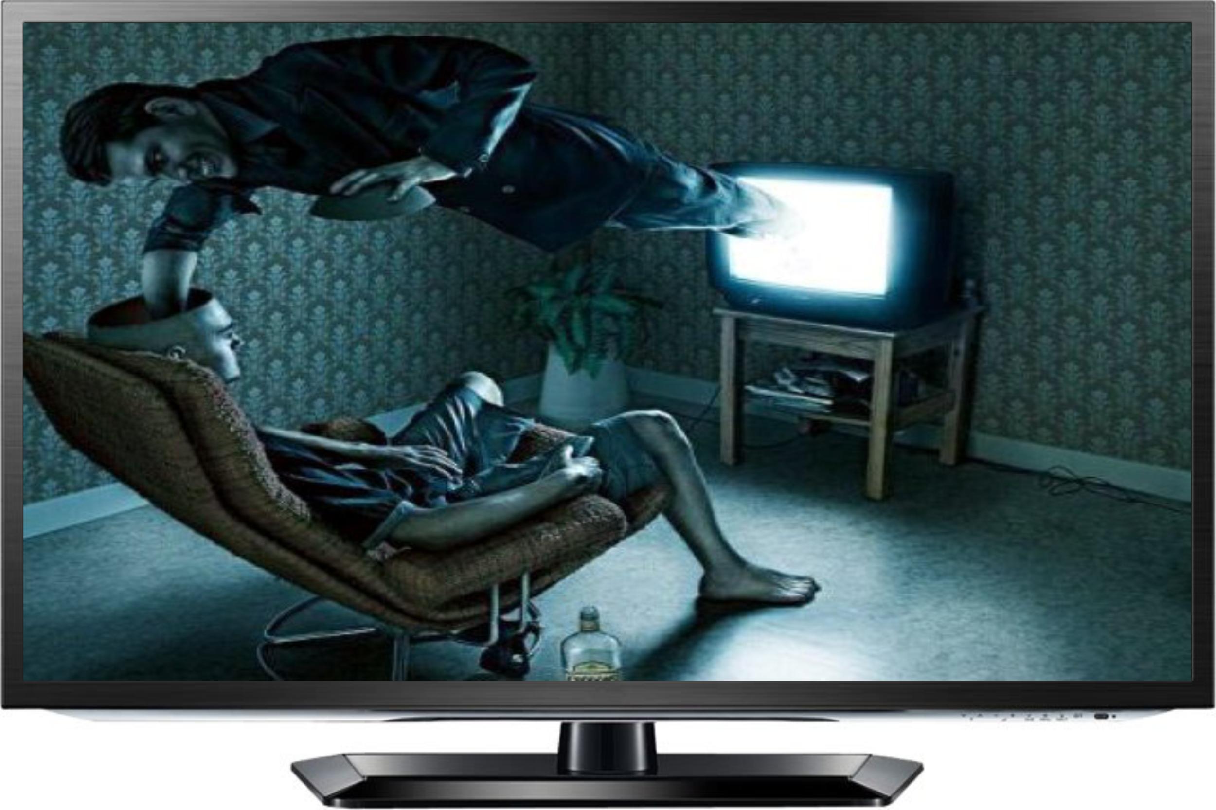 Tv-condizionamento