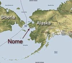 Nome-Alaska
