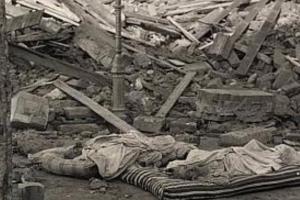 Il terremoto più disastroso in Italia: 120.000 morti in 30 secondi e Tsunami a seguito