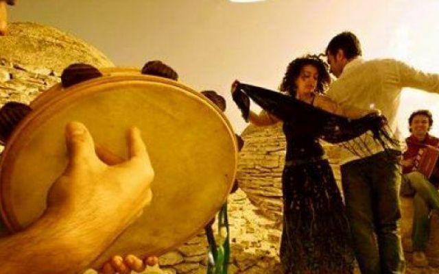 Il lato romantico della pizzica