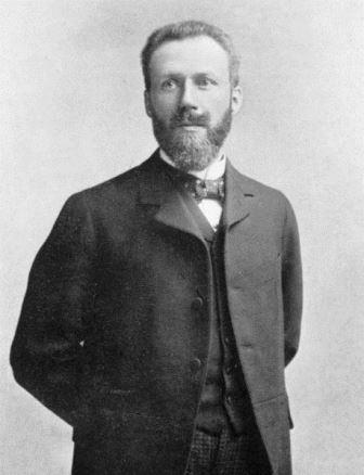 Pierre Delbet