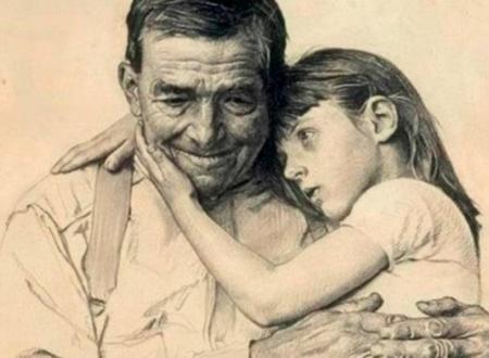 I nonni non muoiono mai: diventano invisibili