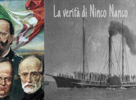 Ruberie dei Mille, Ippolito Nievo e la prima strage di Stato.