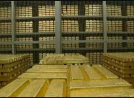 Il 70% dell'oro italiano arrivò dal Regno delle Due Sicilie, lo sapevi?