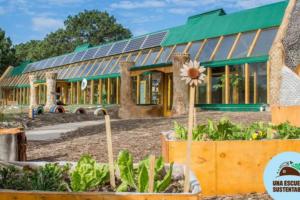 In Uruguay la scuola green che insegna lo sviluppo sostenibile ai bambini