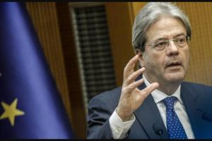 Nuove tasse per gli italiani: GENTILONI fa quello chiede l'EUROPA!