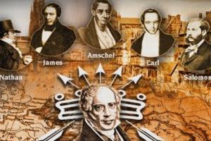 La dinastia Rothschild e il dominio in Europa – FILM CENSURATO (sub ITA)