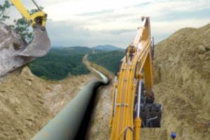 Gasdotto Snam, colosso da 687 km che attraversa le faglie sismiche dell'Appennino