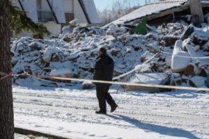 Che fine hanno fatto i 28 milioni per le popolazioni colpite dal sisma?