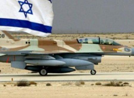 Netanyahu conferma l'ultimo attacco israeliano in Siria