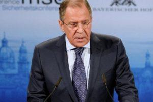 """Russia, Lavrov: """"Serve un ordine mondiale più equo"""". """"La globalizzazione è il dominio di un club elitario di Paesi sugli altri"""""""