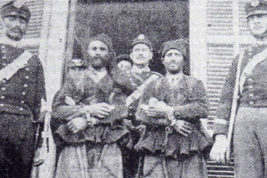 Quando i tiranni sabaudi rasero al suolo la Sardegna