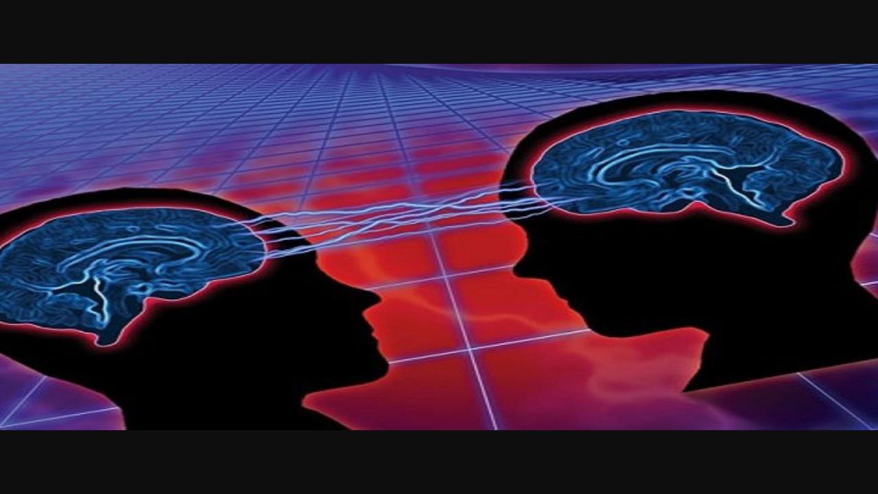 Siamo Tutti Interconnessi Neuroni Specchio Risuonano In