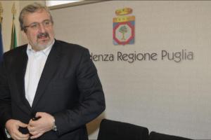 """Emiliano: """"I soldi promessi da Renzi? Non ci sono. Era propaganda"""""""