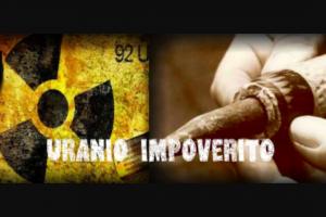 Mattarella e l'uranio impoverito…anche i poveri soldati non sono mai stati lasciati soli. Come i terremotati