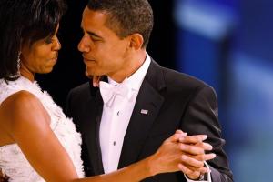 Ricchi mai così ricchi, e ora gli Obama passano alla cassa ?