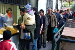 Grecia, il salvataggio è fallito:Estrema Povertà