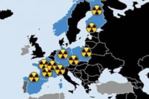 Scienziati registrano 'particelle radioattive' in tutta Europa, ma non hanno idea da dove provengono