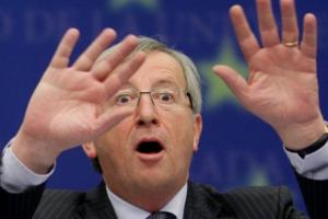 """Juncker: """"Non indite più referendum perché gli elettori decideranno di uscire"""""""