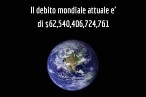 Ma verso chi? A chi dobbiamo restituire il debito pubblico?