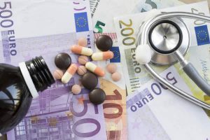 Britisch Medical Journal: Si possono fare molti soldi, dicendo alle persone sane che sono malate