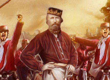 Garibaldi 'scafista'? Trasportava cinesi che poi venivano venduti come schiavi!