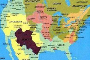 Perché questa Mappa non è nei libri di storia?