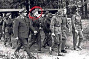 "L'oscuro passato di Rebbekah Dorothea Kasner alias '""Angela Merkel"""