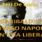 Garibaldi ha invaso Napoli, non l'ha liberata