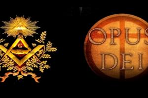 Massoni e Opus Dei, la strana cupola della finanza italiana