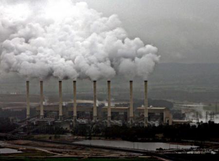 L'Australia spegne la centrale a carbone più inquinante al mondo