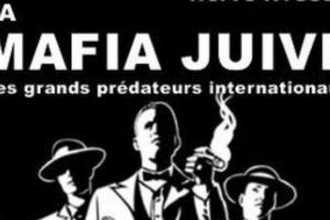 LA MAFIA EBRAICA: I grandi predatori internazionali