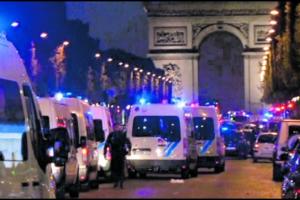 Come mai in tutti questi anni, in Italia non vi è mai stato un attentato ?