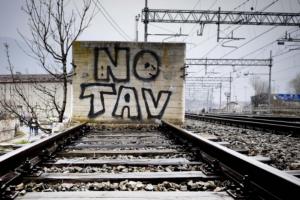 Paghiamo anche per la Francia l'inutile Tav Torino-Lione