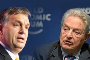 """Orban attacca Soros: """"speculatore che ha distrutto le vite di milioni di europei"""""""