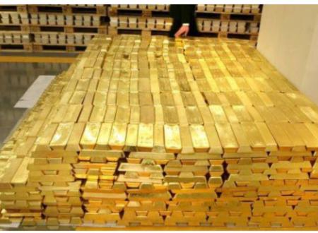 La Russia sta per lasciare il vecchio sistema bancario – abbandonare il Dollaro per l'oro