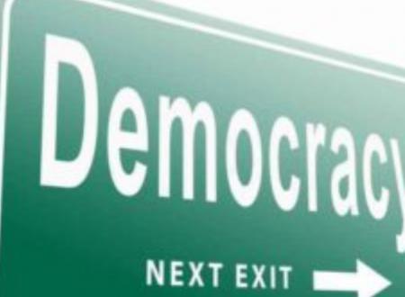 Marco Bersani: questa élite non tollera più la democrazia