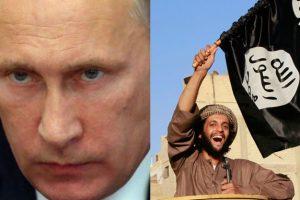 L'AZZARDO DI TRUMP. GLI USA ATTACCANO LA SIRIA. L'ISIS ESULTA