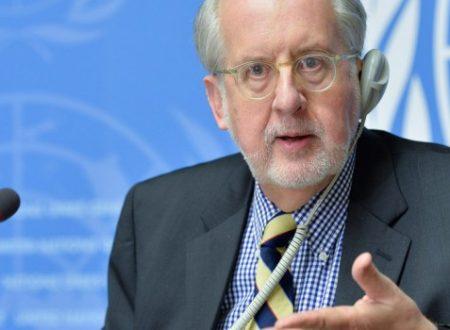 L'ONU non ha scoperto nessuna relazione tra i bombardamenti dell'aviazione siriana e l'emissione di gas sarin
