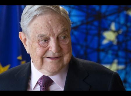 Che ci fa Soros a Palazzo Chigi da Gentiloni? Giallo intorno alla visita del miliardario che aiuta i migranti.