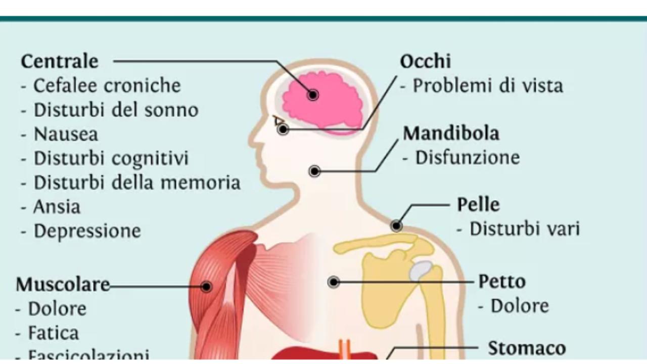 Fibromialgia: sintomi, cause, dieta e terapia