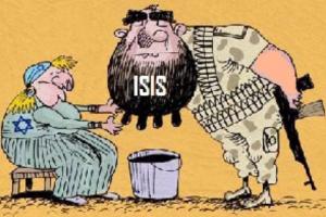 L'Onu: Israele collabora con l'Isis. Vuole il petrolio del Golan